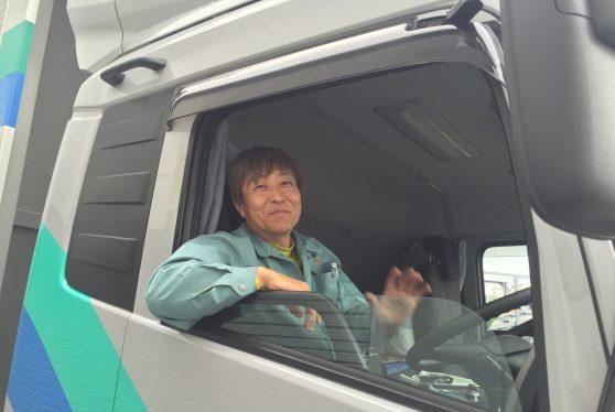 ★福利厚生充実★大型トラックドライバー【中距離〜長距離】