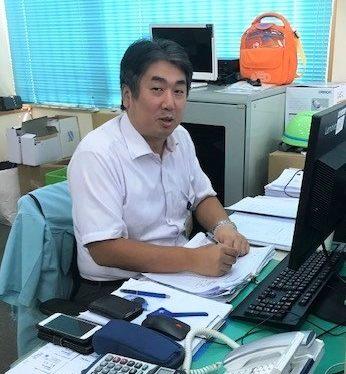 中途正社員募集!【総合職】管理者候補