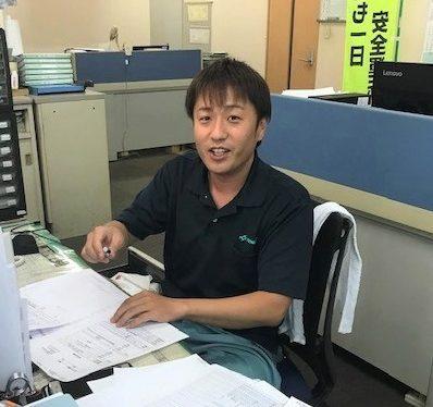 正社員募集【総合職】